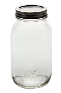 Jar Bar™ Refillery - Sapadilla Dish Soap Pre-filled Bottles + Jars