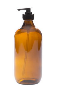 Jar Bar Refillery - Carina Organics Botanical Therapeutic Conditioner Pre-filled Bottles + Jars