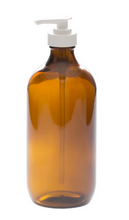 Load image into Gallery viewer, Jar Bar Refillery - Carina Organics Botanical Therapeutic Shampoo/Body Wash Pre-filled Bottles + Jars
