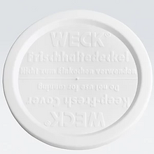 Load image into Gallery viewer, Weck - Keep Fresh Plastic Lid