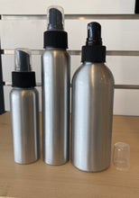 Load image into Gallery viewer, Jar Bar™ Refillery - Aluminum Bottles / tops