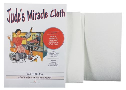 Jude's Miracle Cloth