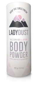 Ladydust - Women's Body Powder