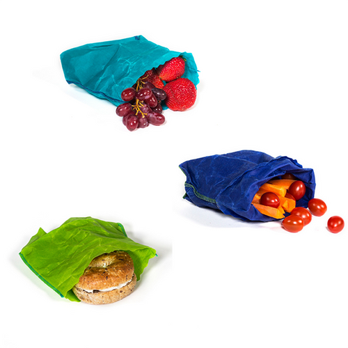Etee - Reusable Sandwich Bags