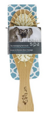 Load image into Gallery viewer, Urban Spa - Massaging Hair Brush