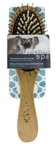 Urban Spa - Smooth-as-Silk Hair Brush