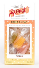 Load image into Gallery viewer, Tout de Sweet - Organic Fruit Chews