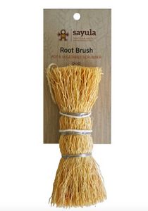 Sayula - Root Brush