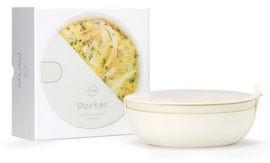 W&P - Porter Portable Ceramic Lunch Bowl