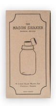 Load image into Gallery viewer, W&P - Mason Shaker