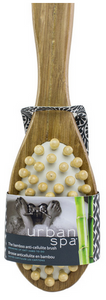 Urban Spa - Bamboo Anti-Cellulite Brush