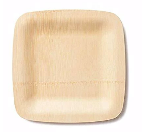 Bambu - All Occasion Veneerware Plates (package of 8)