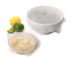 Norpro - Sili-Stretch Bowl Covers