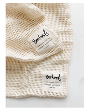 Load image into Gallery viewer, Bee Kind - Produce Bags (set of 2)