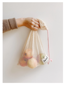 Bee Kind - Produce Bags (set of 2)