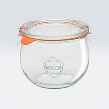 Load image into Gallery viewer, Weck - Tulip Jar