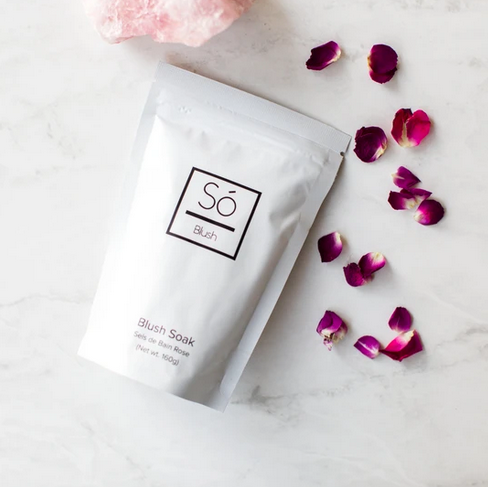 Só Luxury - Blush Soak