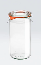 Load image into Gallery viewer, Weck - Cylindrical Jars