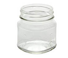 Load image into Gallery viewer, Jar Bar™ - Square Jars - Regular Mouth