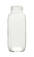 Load image into Gallery viewer, Jar Bar™ - Dairy French Square Bottle