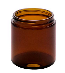Jar Bar™ Refillery - Amber Jars