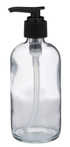 Jar Bar™ Refillery - Clear Glass Bottles