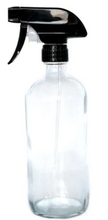 Load image into Gallery viewer, Jar Bar™ Refillery - Clear Glass Bottles
