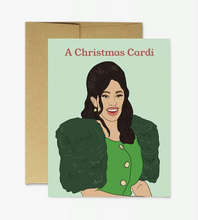 Load image into Gallery viewer, Party Mountain Paper Co. - Christmas cards
