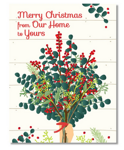 Designs By Val - Christmas Cards