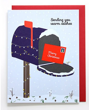 Load image into Gallery viewer, Designs By Val - Christmas Cards