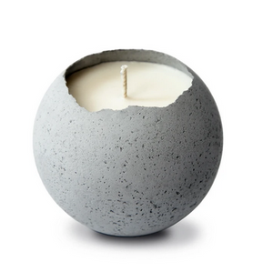 Konzuk - Orbis Concrete Candles