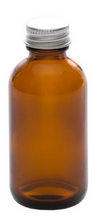 Load image into Gallery viewer, Jar Bar™ Refillery - Amber Bottles + Lids