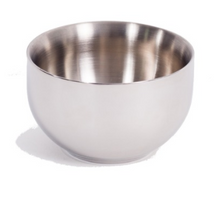 Load image into Gallery viewer, Onyx - Stainless Steel Bowl