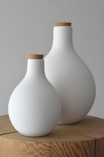 Barter Design - Vessel