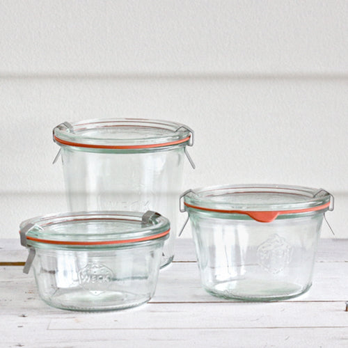 Weck - Mold Jars
