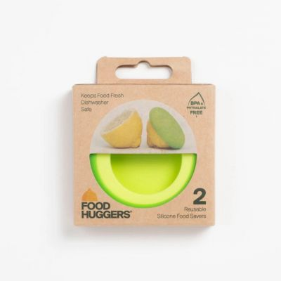 Food Huggers - Citrus Saver
