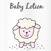 Carina Organics - Baby Lotion Pre-filled Bottles + Jars