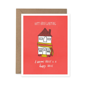 Woodbine Drive - Housewarming Cards