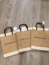 Load image into Gallery viewer, The Bag.Ca - North Shore Market Bag