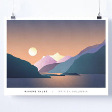 Load image into Gallery viewer, Brendan Langley - Alpenglow Prints