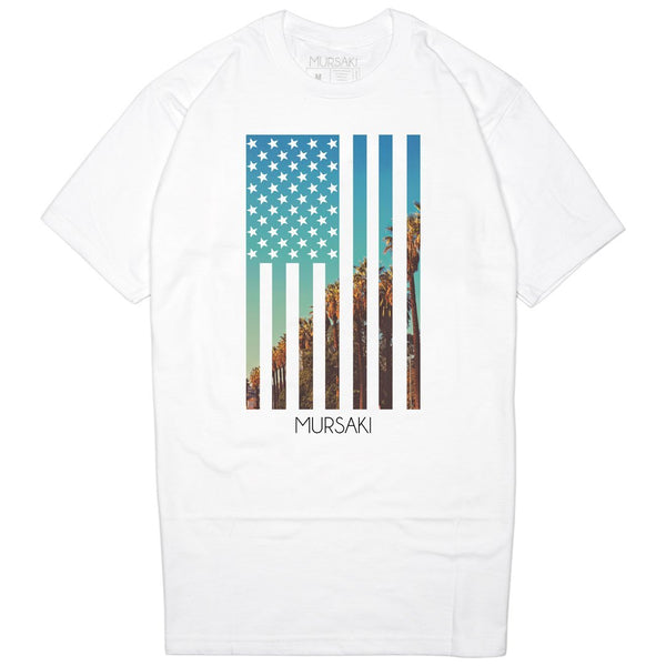 Mursaki American Dream Tee 389-214