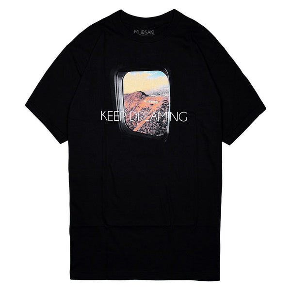Mursaki Keep Dreaming Tee 389-215