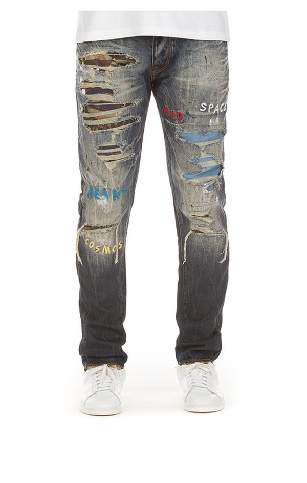 Billionaire Boys Club Launch Jean