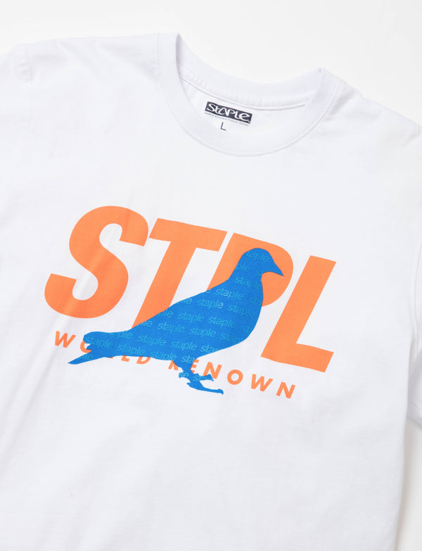 Staple Courtside Pigeon Tee