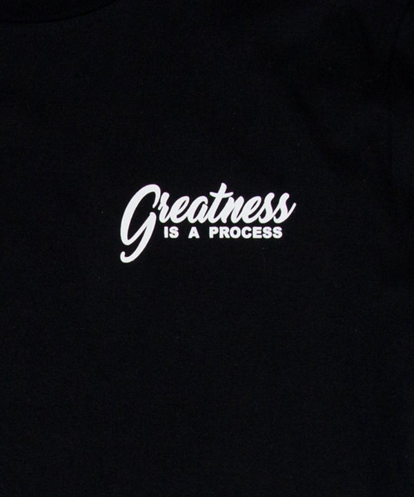 Paper Planes Greatness Rising Tee
