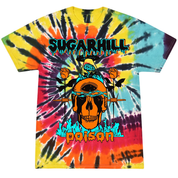 Sugar Hill Poison T-Shirt
