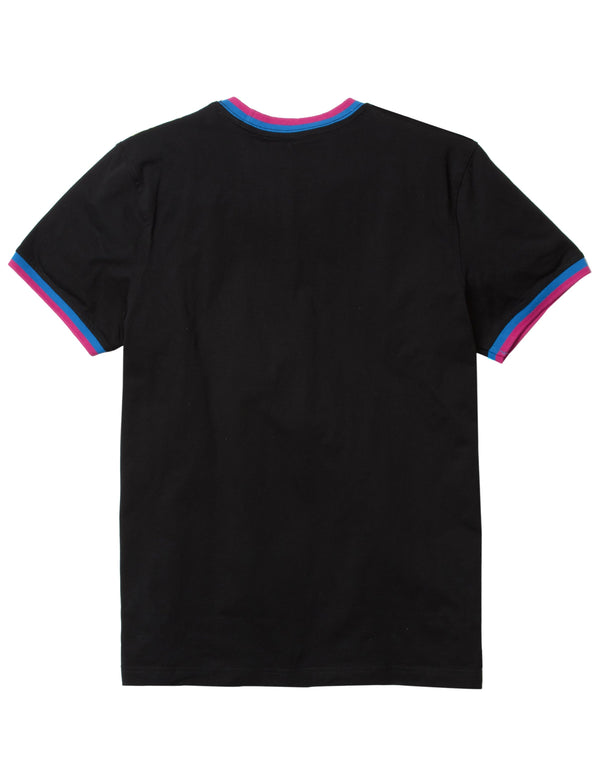 Staple Feather Sport Collegiate Tee