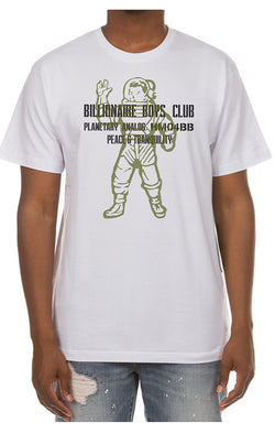 Billionaire Boys Club Visitor T-Shirt