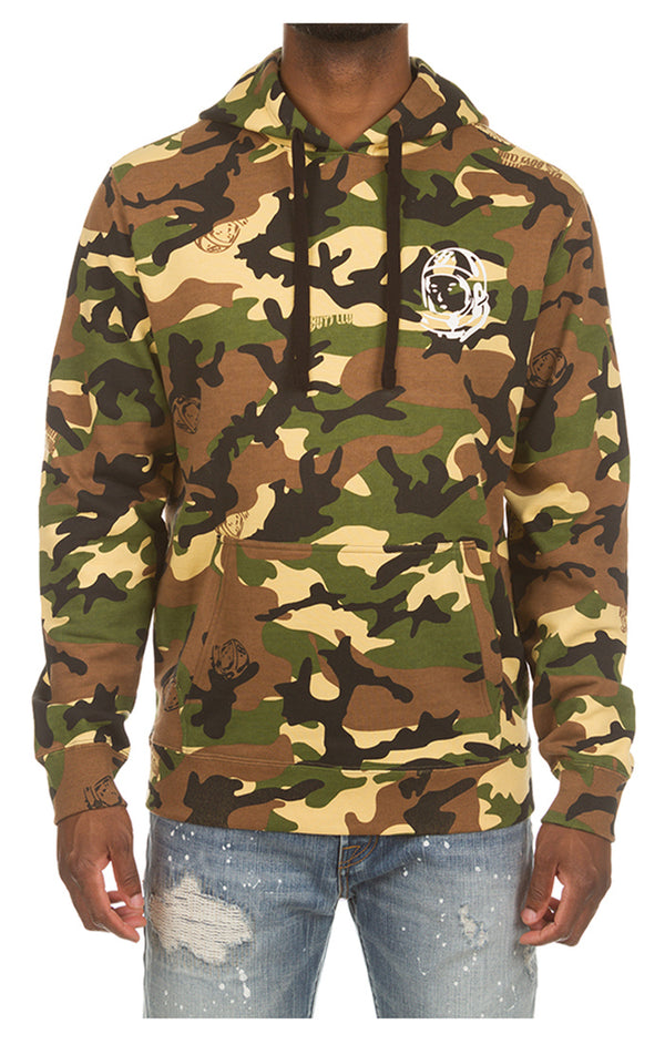 Billionaire Boys Club Crafts Hoodie