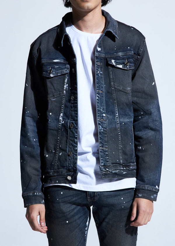 Embellish Wyler Jean Jacket